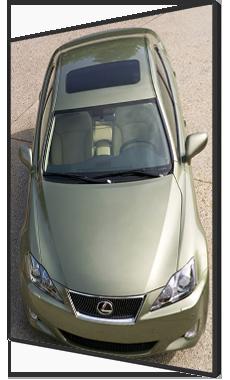 скачать руководство по эксплуатации Lexus Is 250 - фото 7